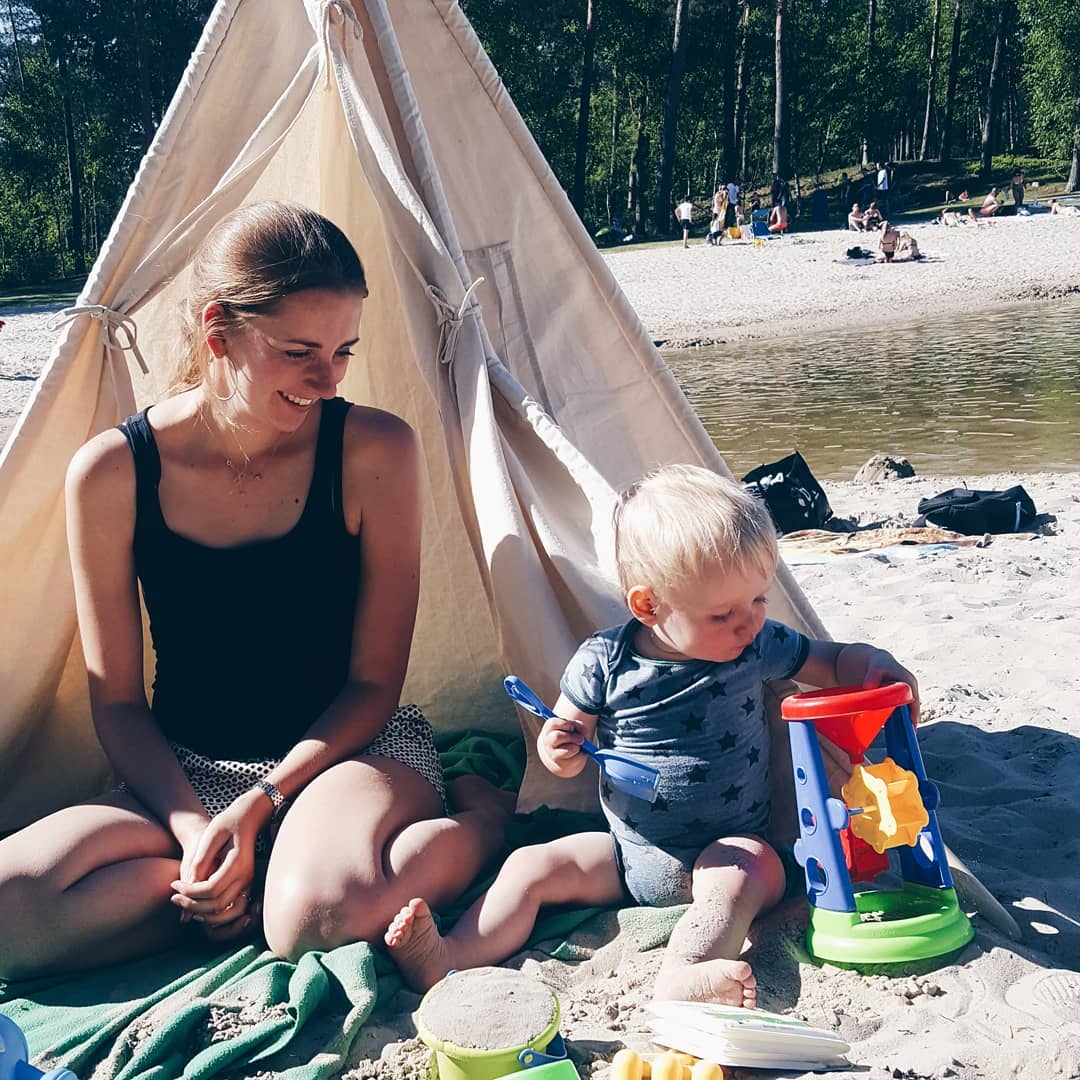Weekendje weg – Wij gaan naar attractie- en vakantiepark Slagharen