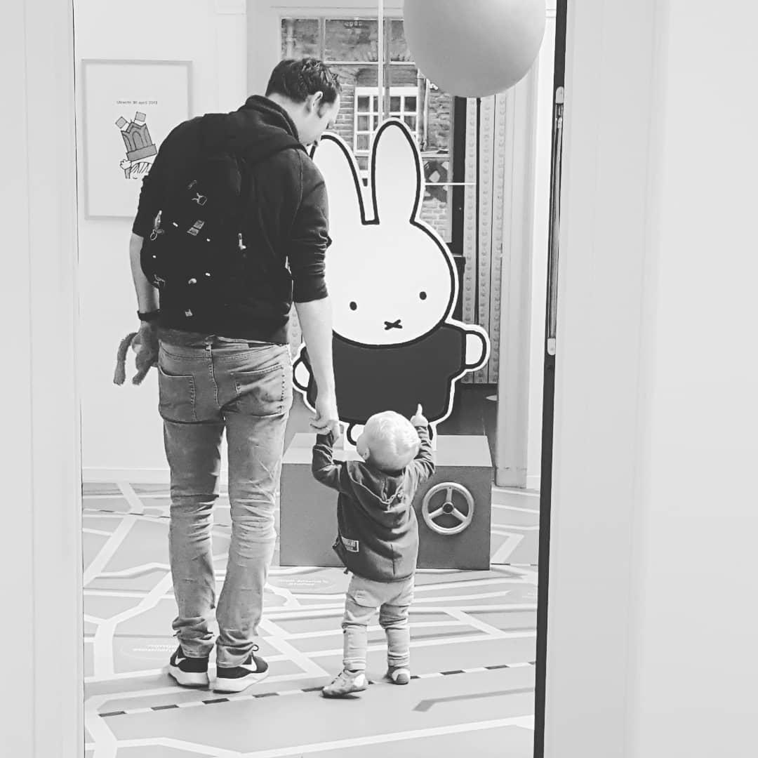 Vaderdag – De beste papa van de wereld