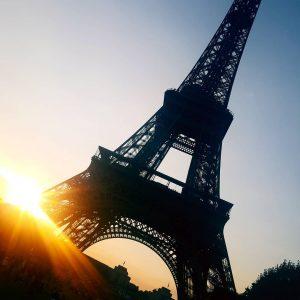 Terug van onze stedentrip naar Parijs!