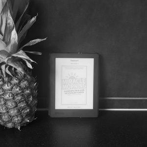 Miracle Morning – een boekentip die jouw leven gaat veranderen
