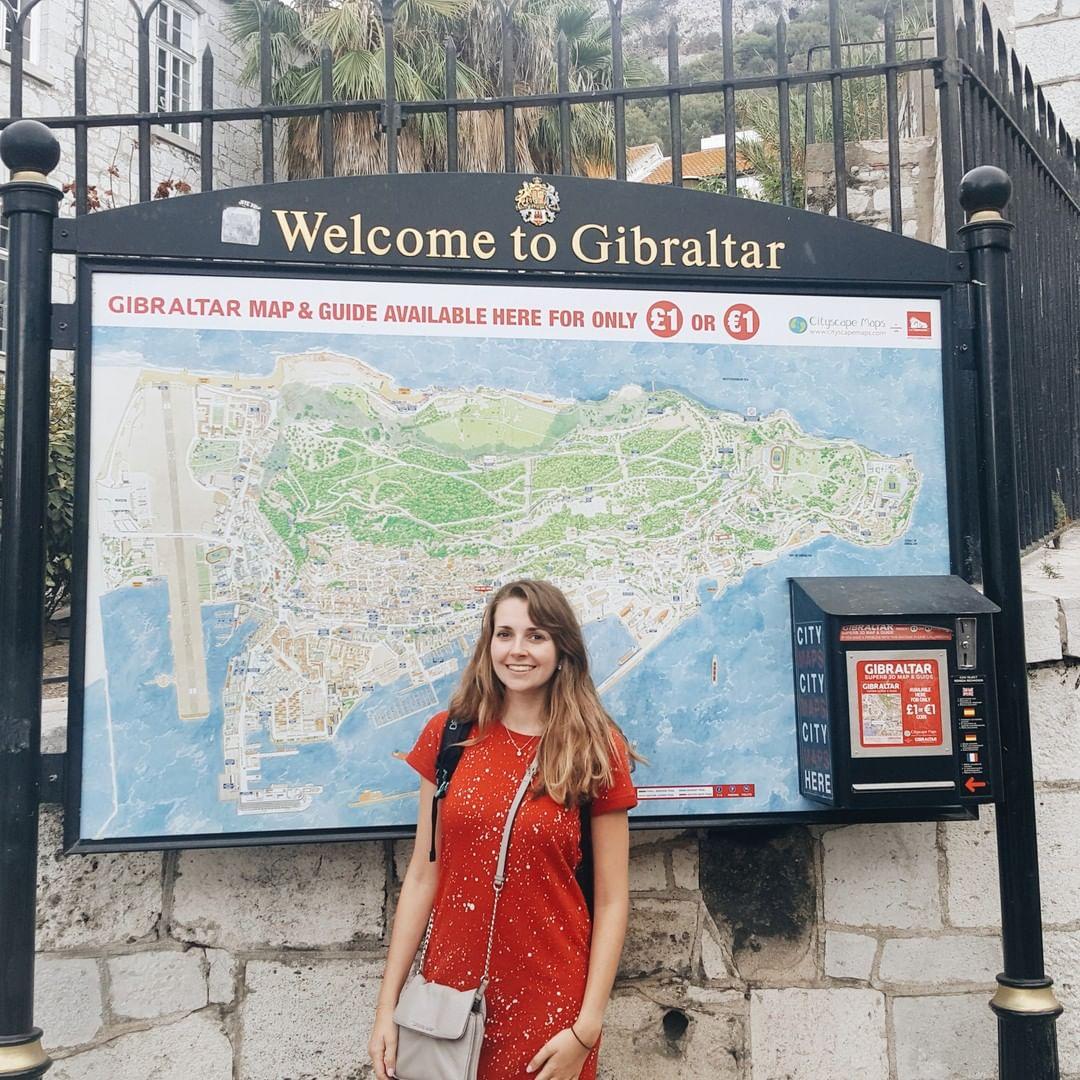 Dagje naar Gibraltar – Mijn tips en bezienswaardigheden