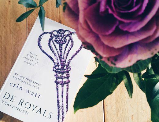 De Royals serie boek recensie Erin Watt De fontein uitgeverij verslavend