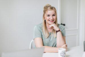 Mindset coach Rosanne Woudstra over haar ondernemersreis
