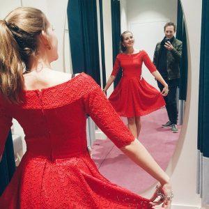 Een nieuwe garderobe shoppen na mijn tweede zwangerschap?