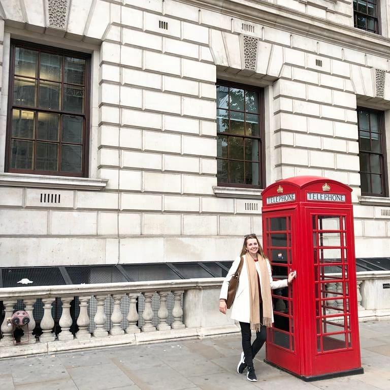 Terug uit Londen – Geweldig hotel, mooi weer en Sky Garden