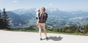 Onvergetelijke vakantie in Oostenrijk