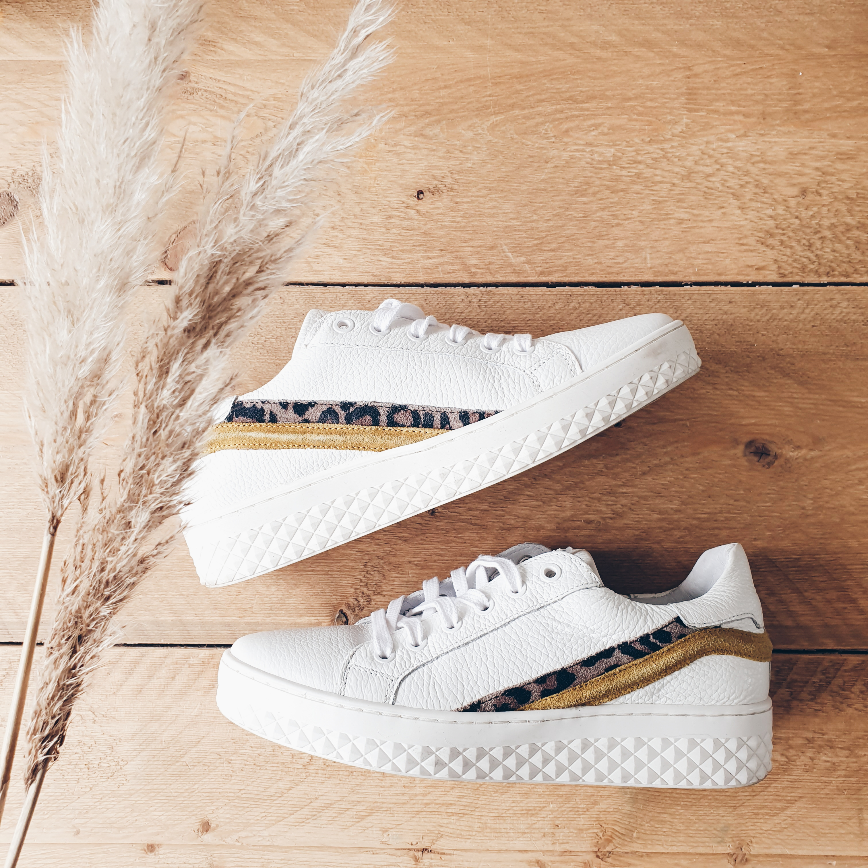 NEW IN – nieuwe sneakers van Sacha