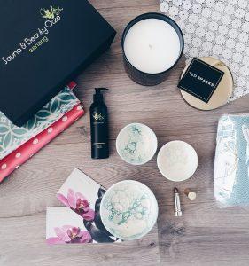 Let's go outside blogbox met mooie producten!