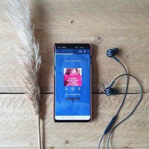 Kobo Plus Luisteren – Mijn ervaring met luisterboeken