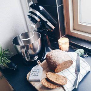 Mijn ervaring met de KitchenAid keukenmachine