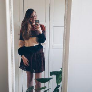 Mijn autumn wishlist – Warme tinten, cozy truien en stijlvolle jurkjes