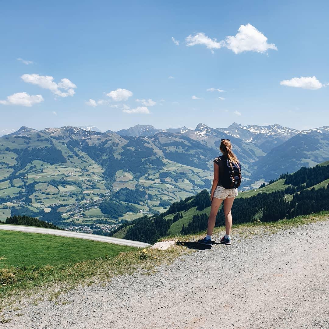 bergen natuur dagmar valerie