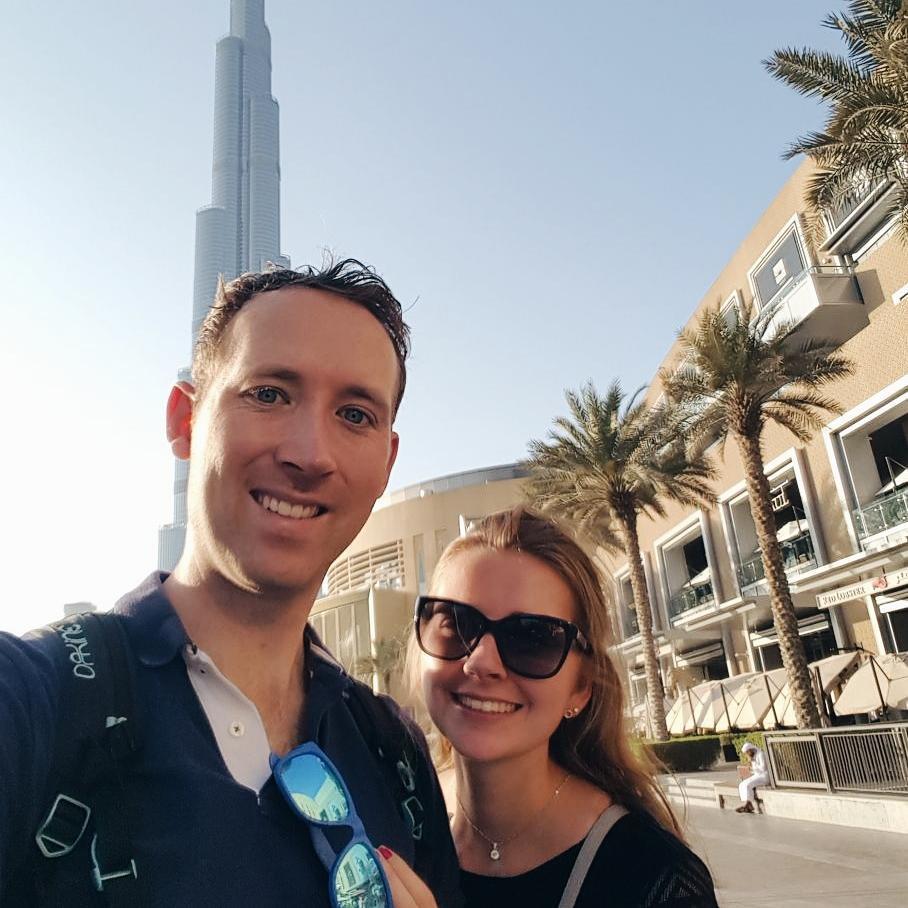 6 Mooie vakanties die ik met Jord mocht ervaren