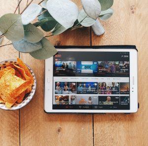 Online tv-kijken – Welke programma's en series kijk ik graag?