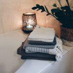 6 Tips om zelf een luxe wellness-gevoel in de badkamer te creëren