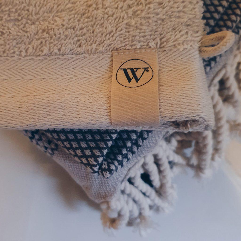handdoeken dagmar valerie