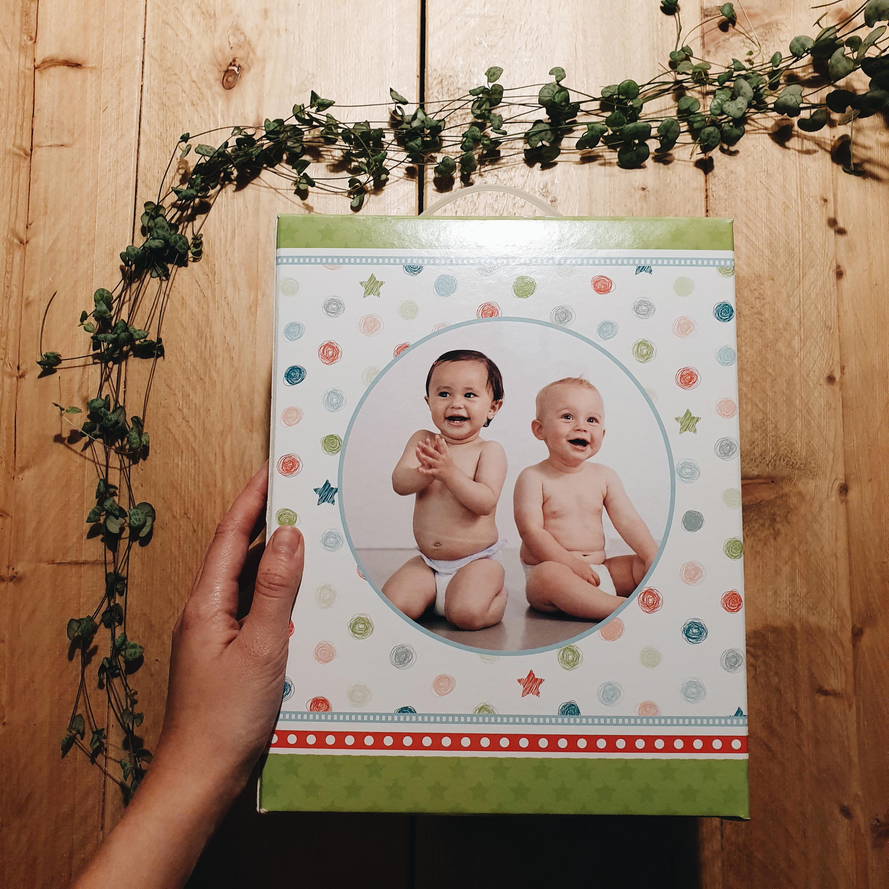 Unboxing – Wat zit er in het gratis Baby-Dump cadeaupakket?