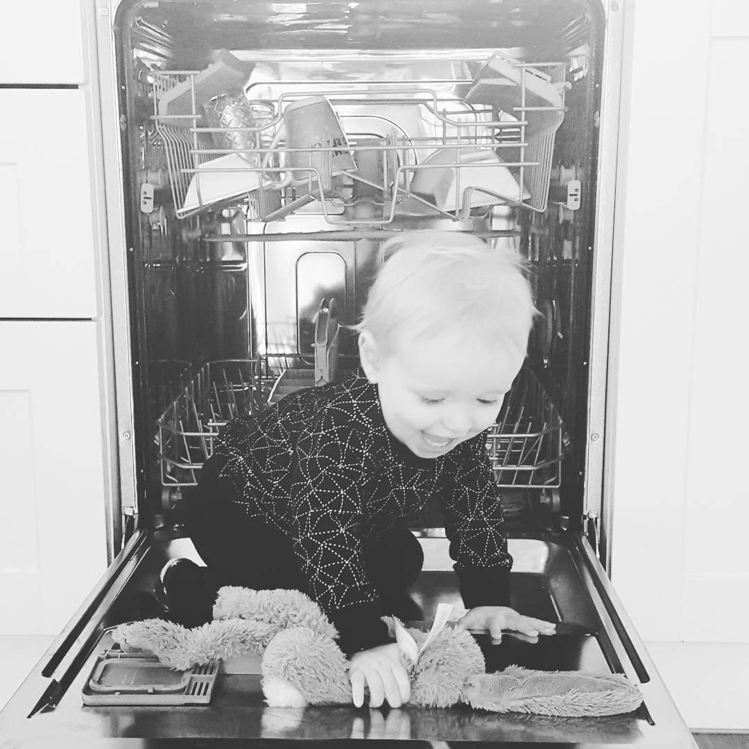 Kinderen betrekken bij het huishouden op een leuke manier