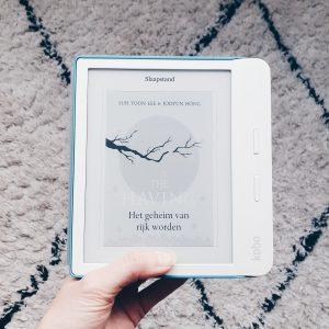 Boekrecensie : The Having – Het geheim van rijk worden