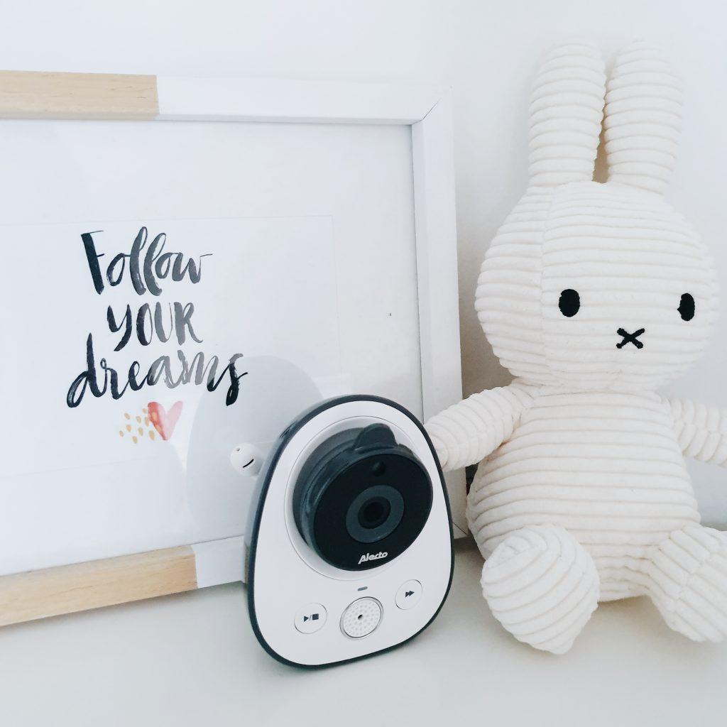 Babyfoon Alecto DVM-150