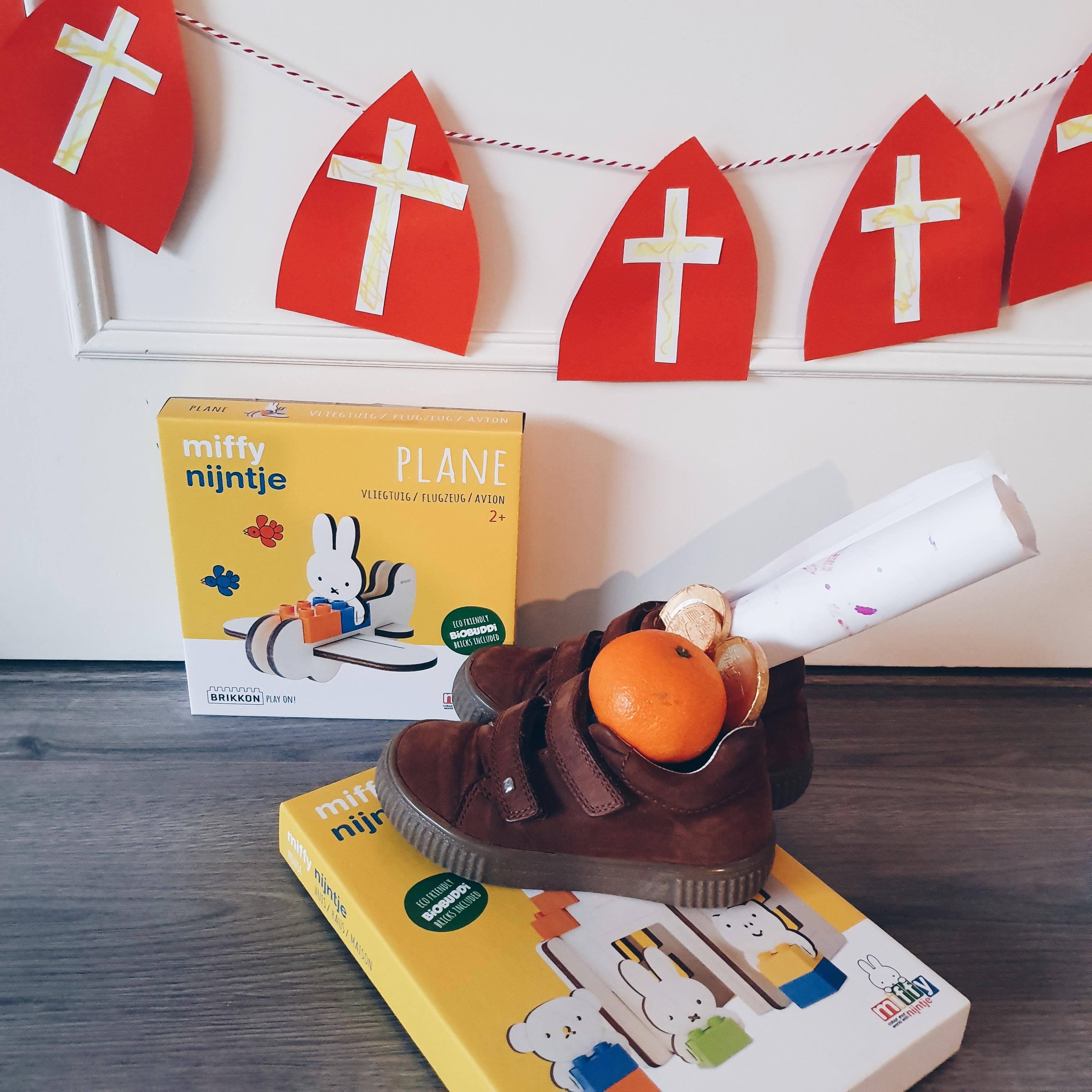 Cadeautip: Houten Nijntje collectie van Brikkon