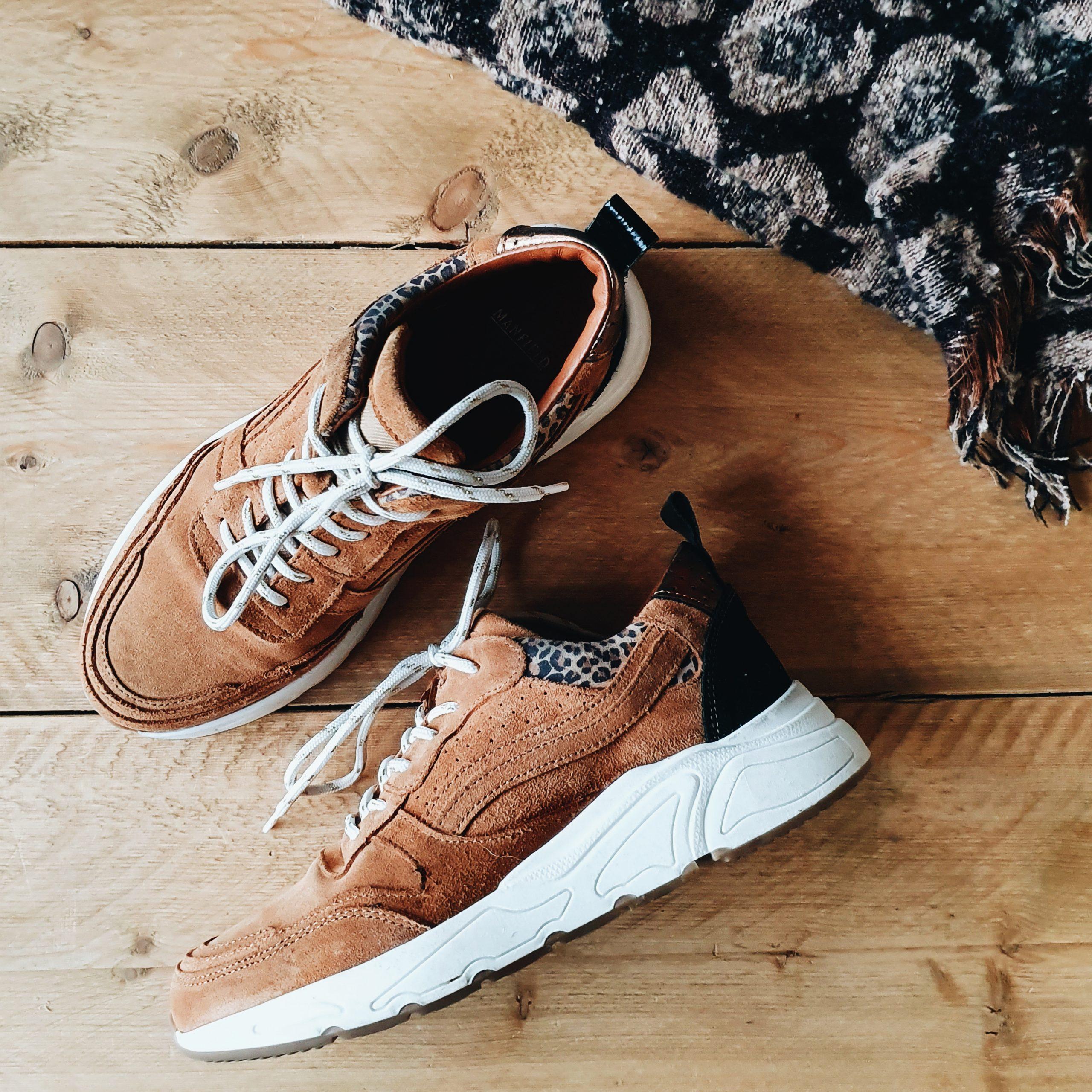 Breaking news – De mooiste sneakers die ik ooit heb gehad!