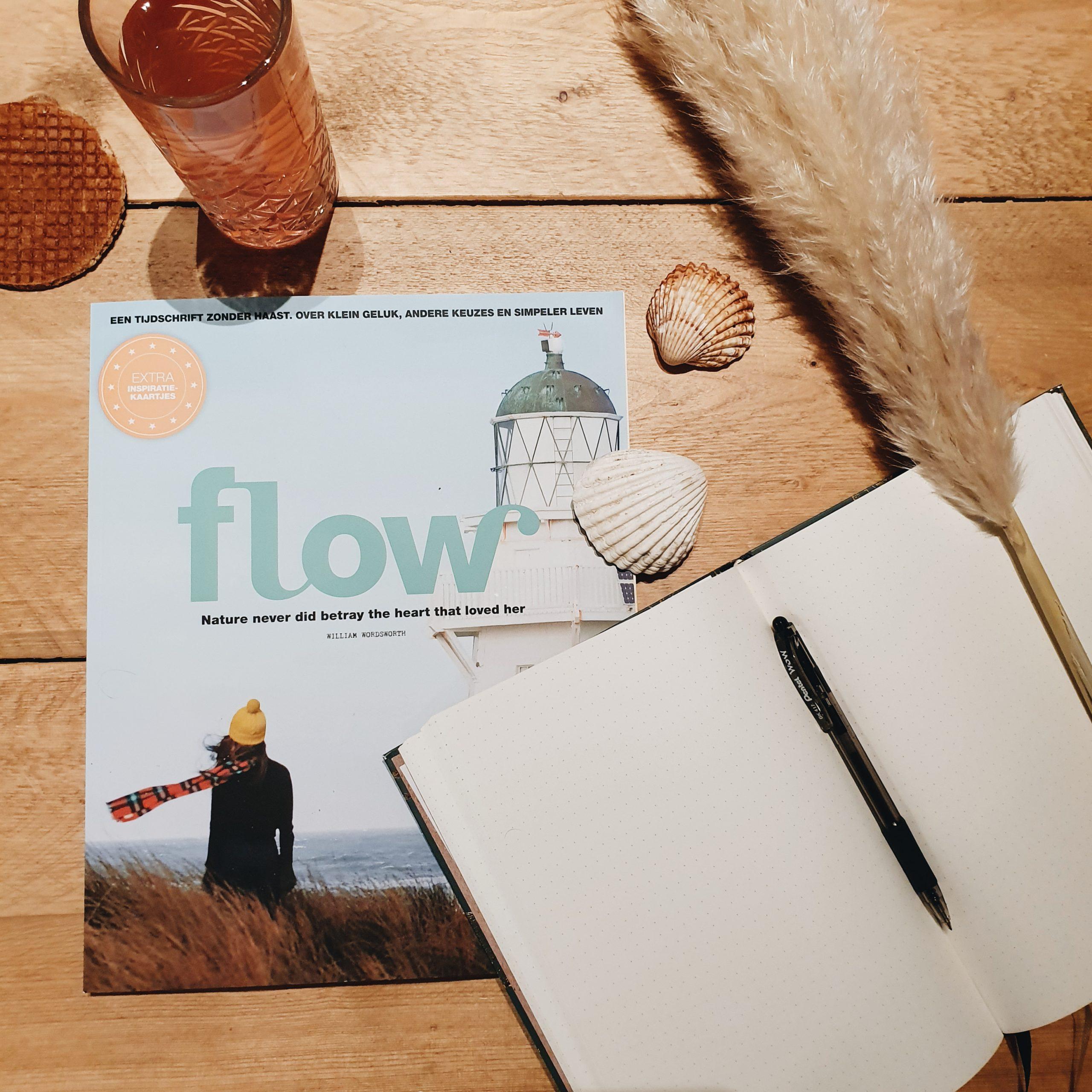 dankbaarheid flow