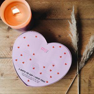 Unboxing – De limited edition Valentijn giftbox van My Jewellery
