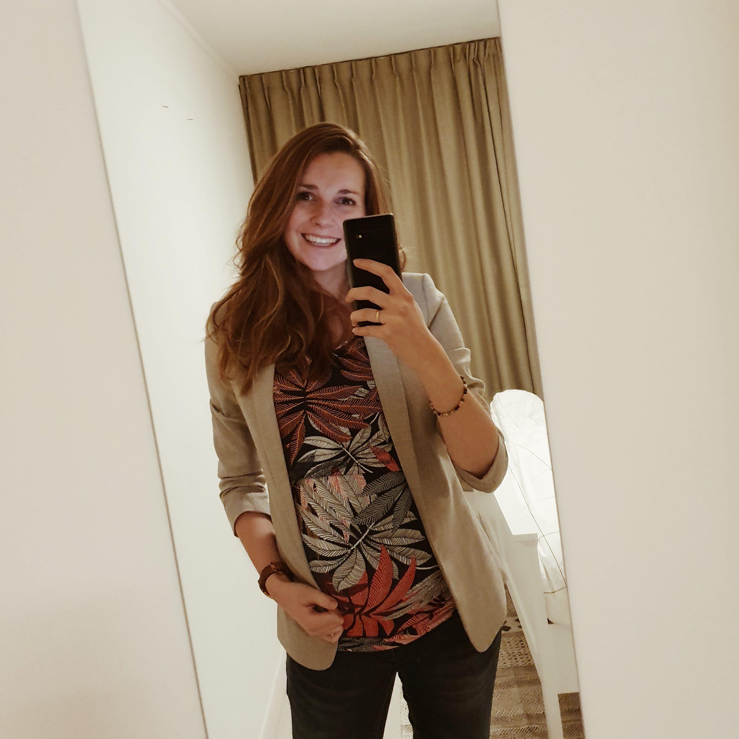 Hoogzwanger – Hoe voorkom je een kledingcrisis?