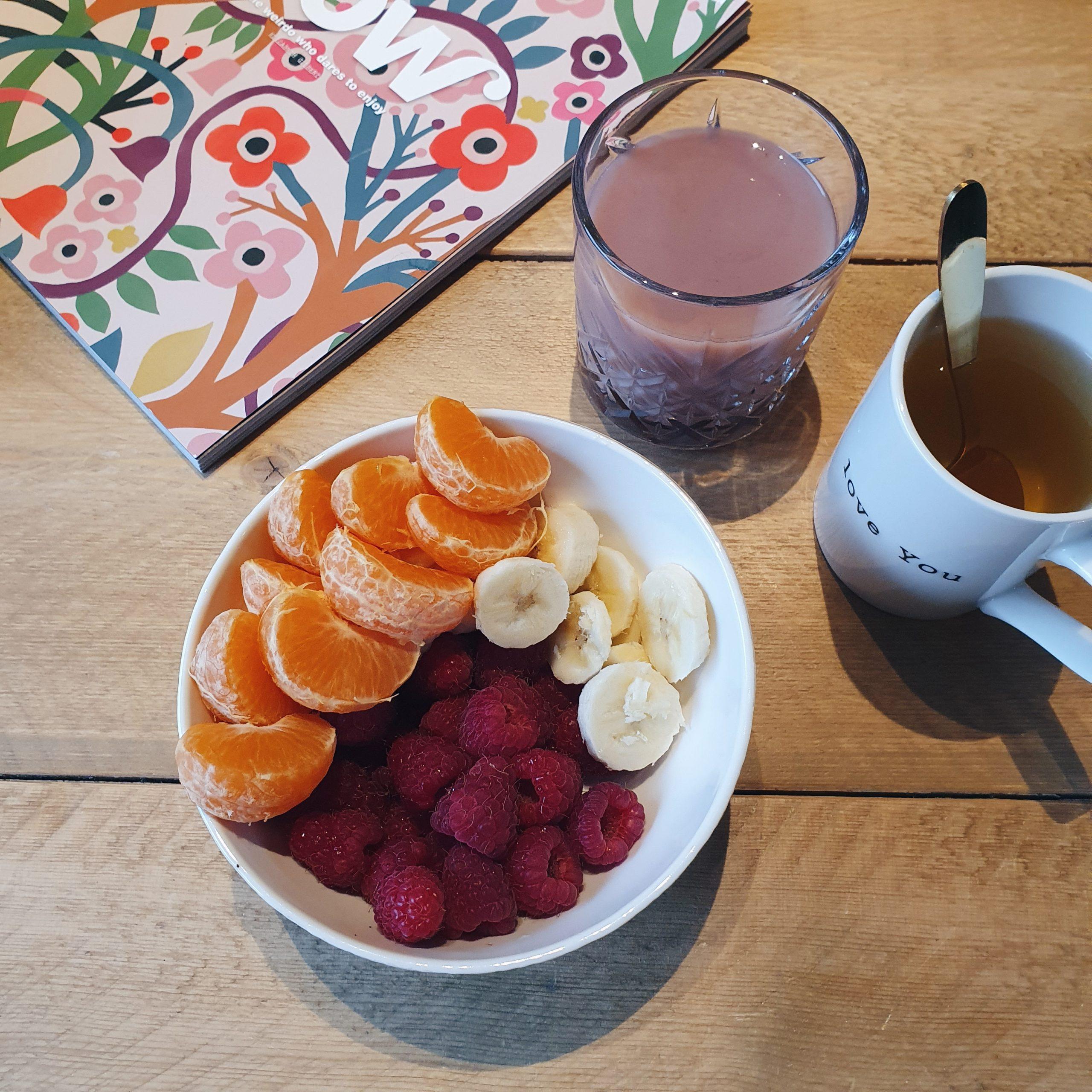 Weekmenu – 5 Gezonde en snelle gerechten voor kersverse ouders