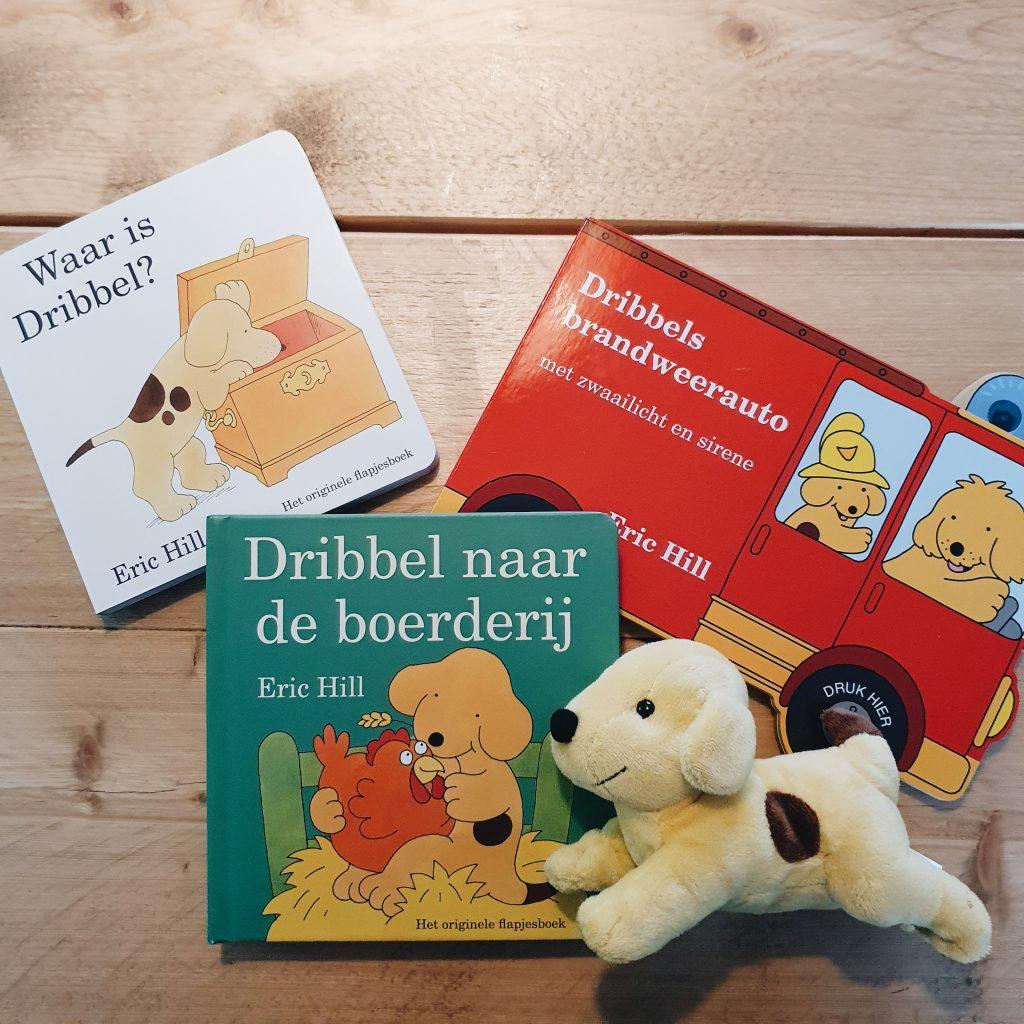 Dribbel boeken