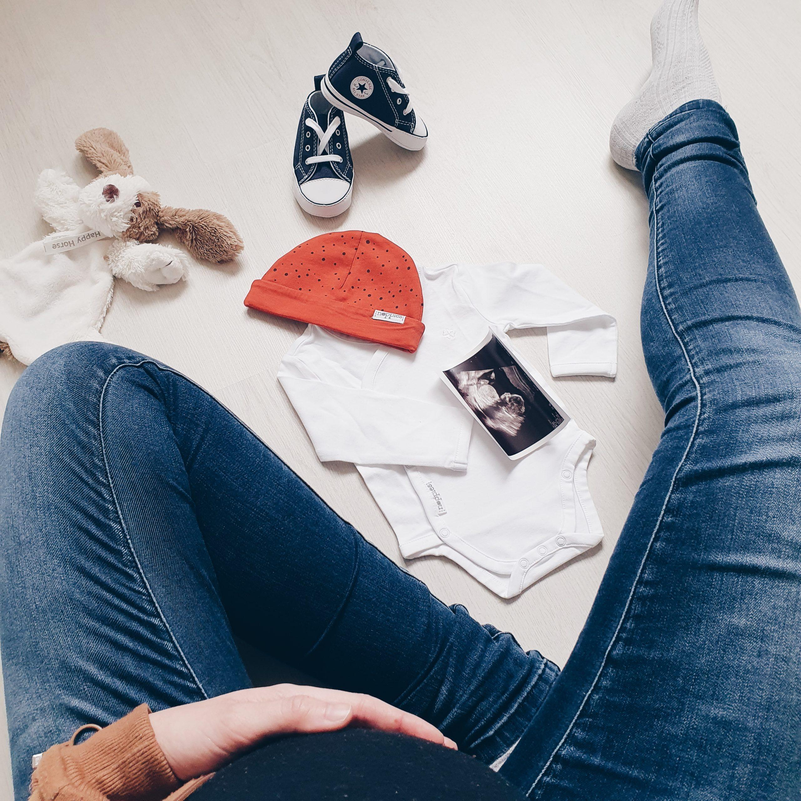 Zwanger en bevallen tijdens de coronacrisis