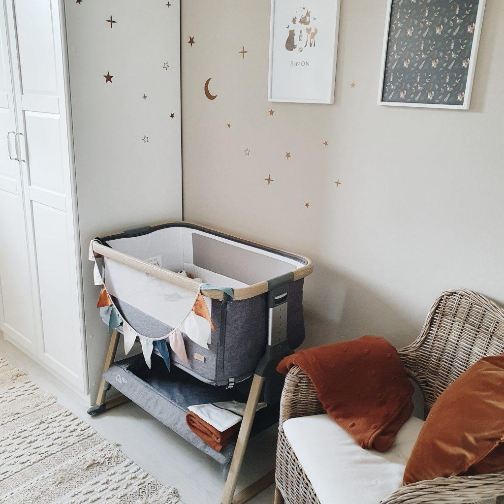 Babykamer Simon ByDagmarValerie
