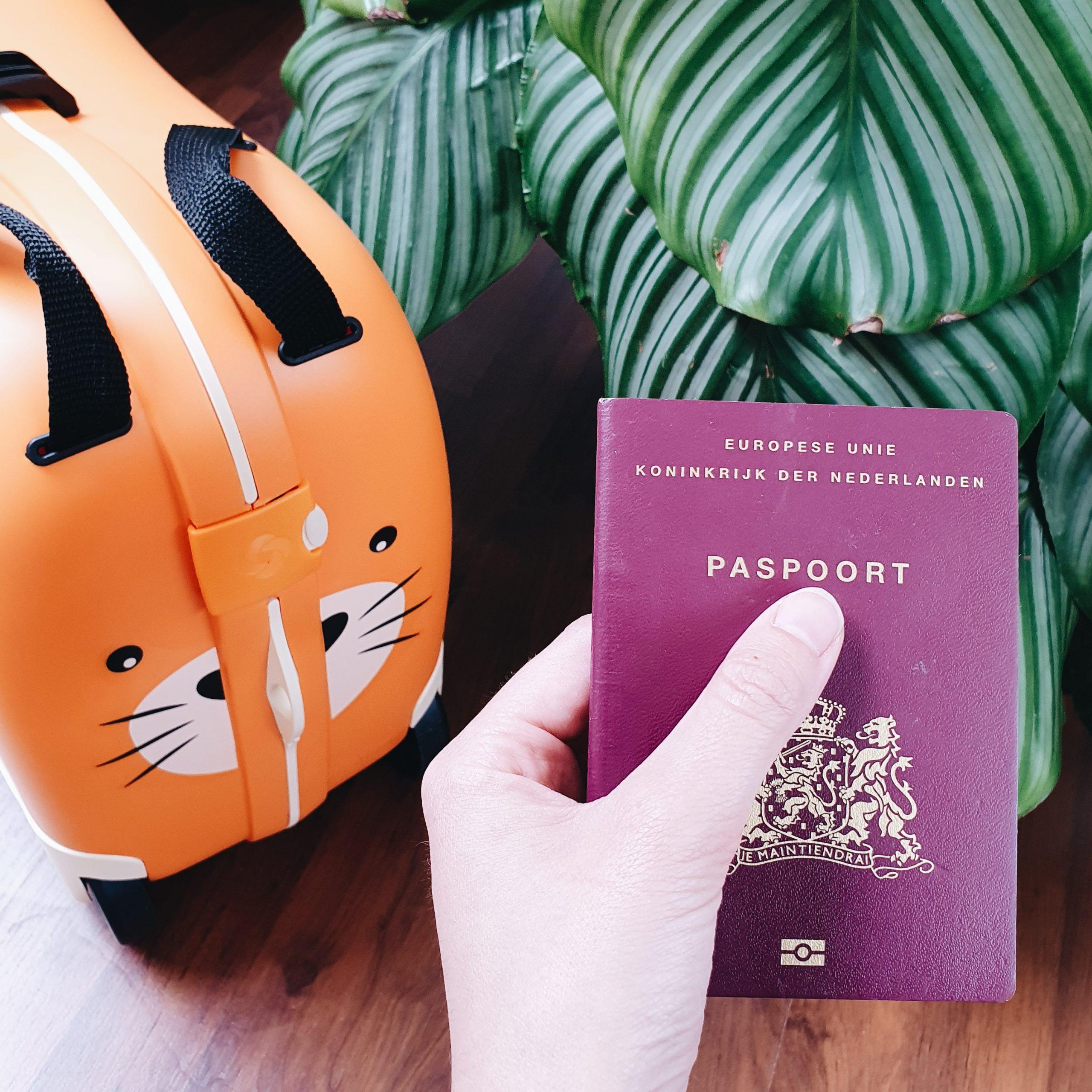 Mijn ervaring en tips – Reizen met een peuter
