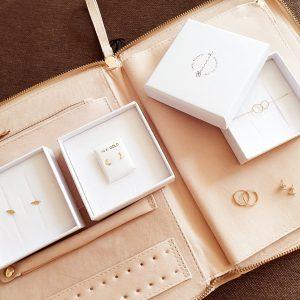 New in – Uitgebreide shopsessie en nieuwe sieraden van Isabel Bernard