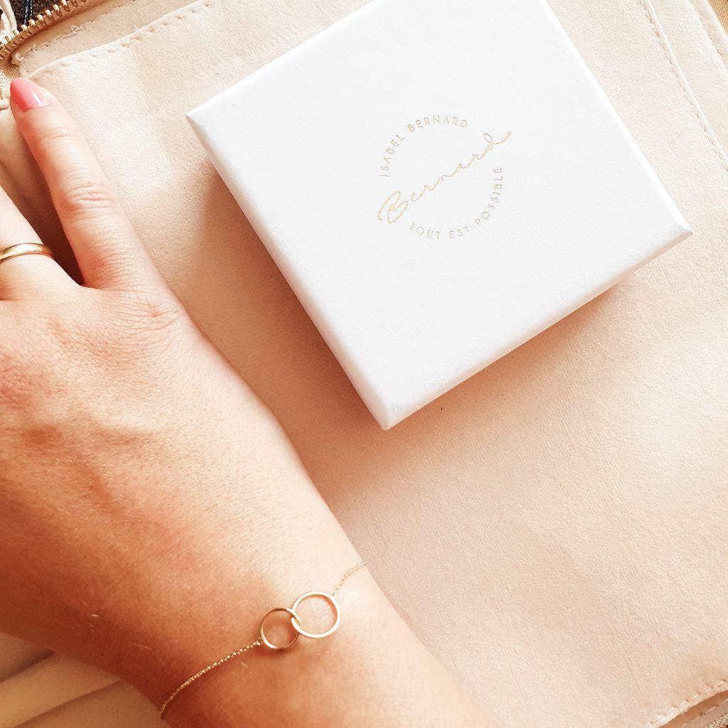 Isabel Bernard armband