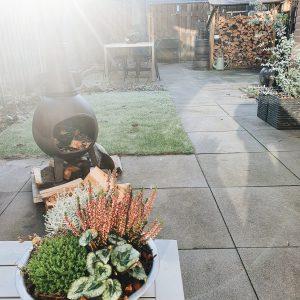 Een tuinkamer creëren – Beleef alle seizoenen en geniet van de natuur