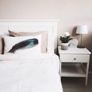 Onze slaapkamer kreeg een betaalbare make-over