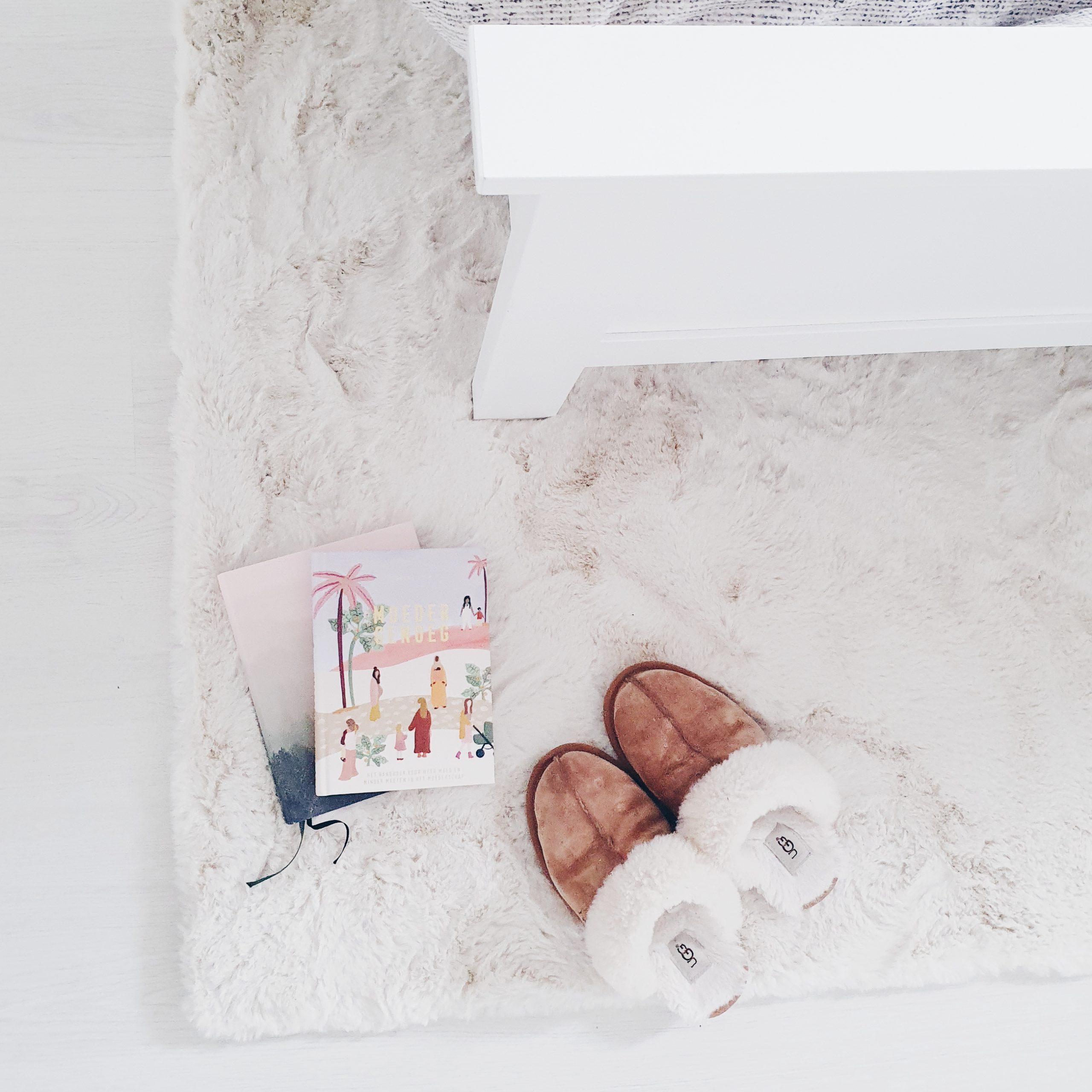 Onze mini slaapkamer make-over inclusief nieuw vloerkleed!