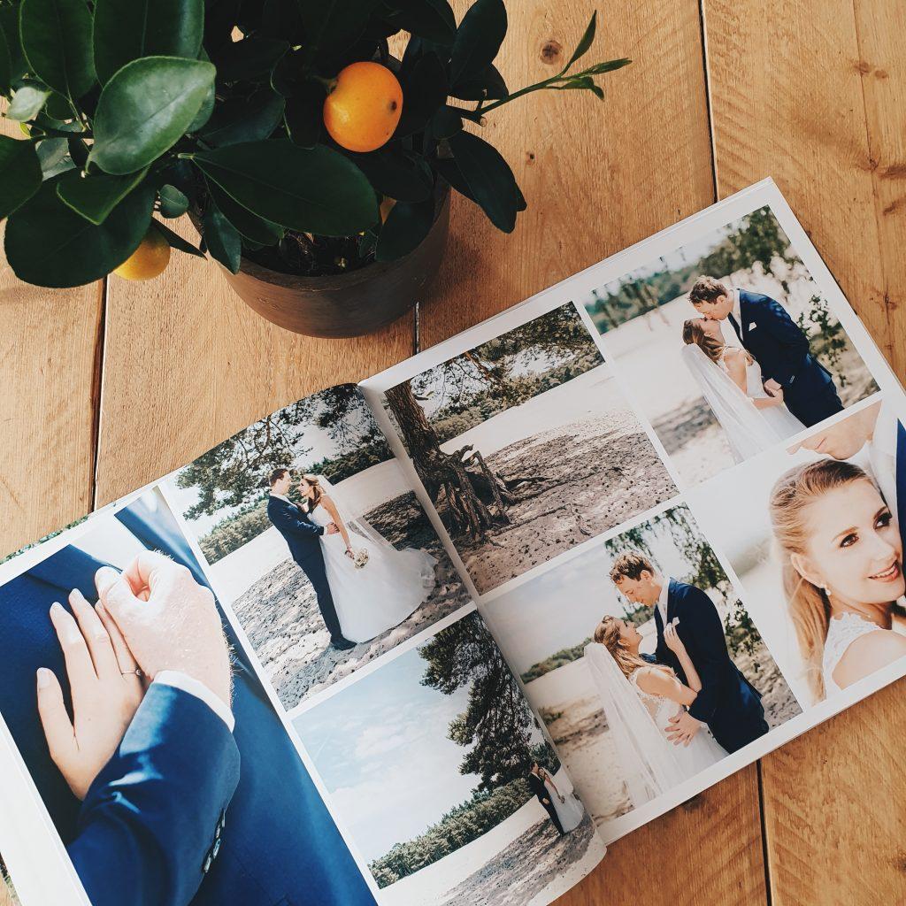 Fotoboek By Dagmar Valerie